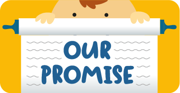 Our Promise - Baby Food - Heavenly Tasty Organics